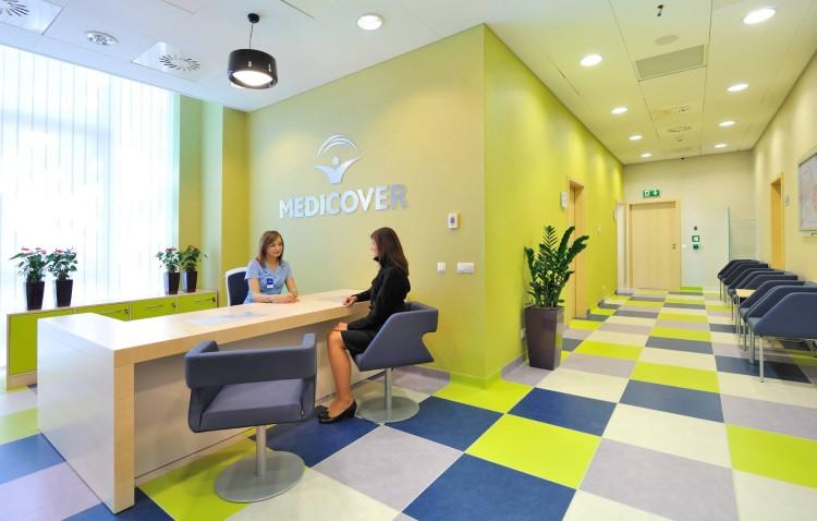 Medicover Warszawa Mokotów