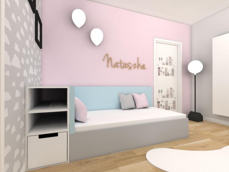 Pokój Nataszki